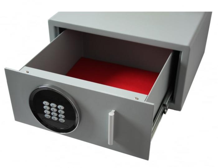 Securikey Drawer Safe
