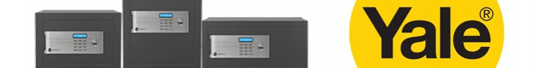 Yale Safes Home and Office Safes