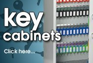 Key Cabinets | Key Safes | Key Storage