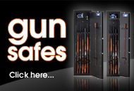 Guns Safes | Gun Cabinets | All About Safes
