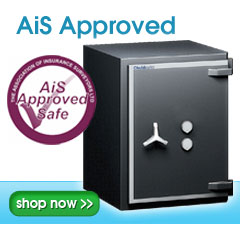 AiS Approved Safes | Insurance Approved Safes | All About Safes