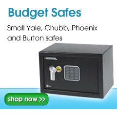 Budget Home Safes | Home and Office Safes | All About Safes
