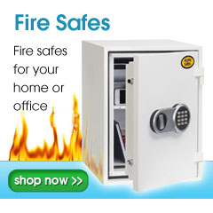Fire safes small safes
