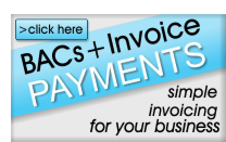 BACs Payments on all Safes