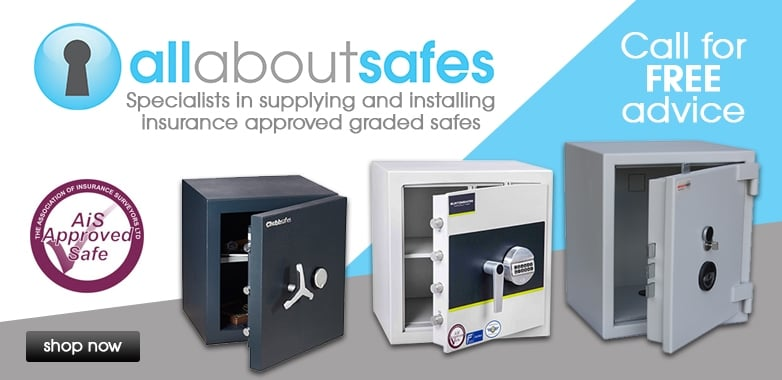 All About Safes = EuroGrade Safe Specialists