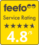 Feefo Service Review