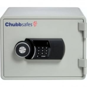 Chubbsafes Executive 15 E fireproof safe