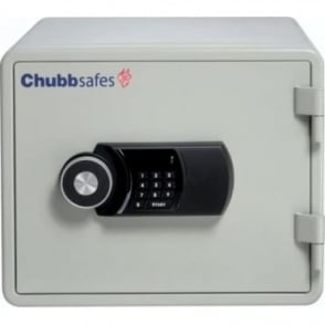 Chubbsafes Executive 25 E fireproof safe