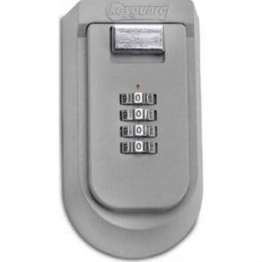 Burton Safes Keyguard Combi Key Safe MKII