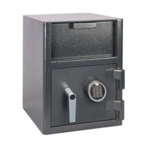 Chubbsafes Omega Deposit Safe 1E