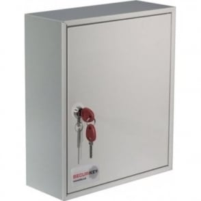 Securikey System Deep Key Cabinet 48