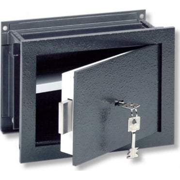 Karat Wall Safe Model WT 12S