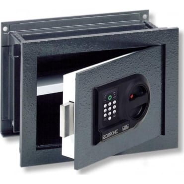Karat Wall Safe Model WT 13E