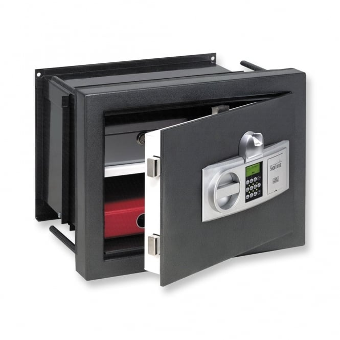 Burg Wachter Karat Wall Safe Model WT 14NE FS