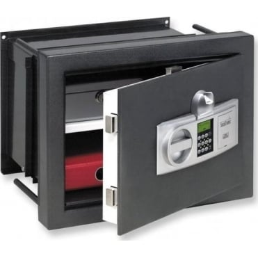 Karat Wall Safe Model WT 14NE FS