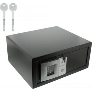 PointSafe Laptop Safe Model P3E FS