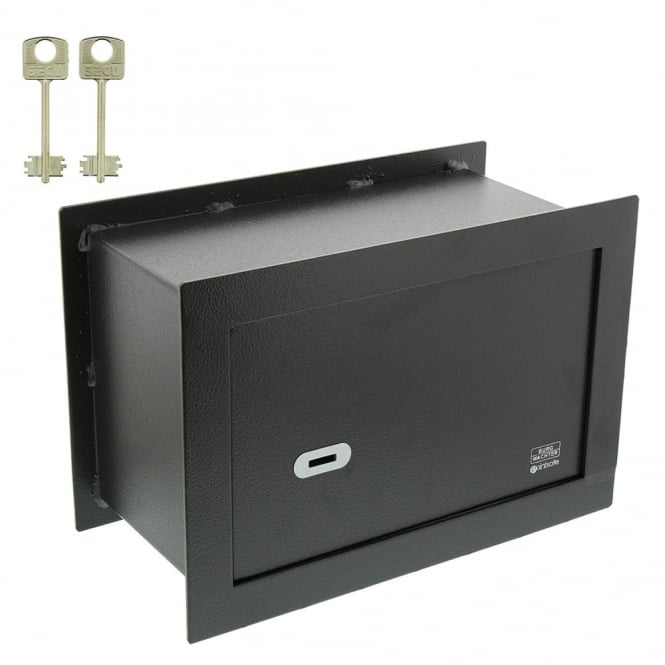 Burg Wachter PointSafe Wall Safe Model PW3S