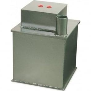 Claymore Underfloor Deposit Safe