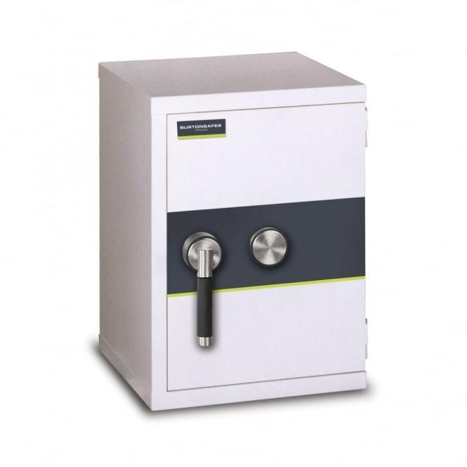 Burton Safes Firesec 10/120 Fire Safe Size 2K