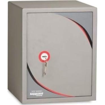 Keyguard 3000 Safe Size 3K