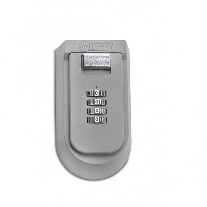 Burton Safes Keyguard Combi Key Safe