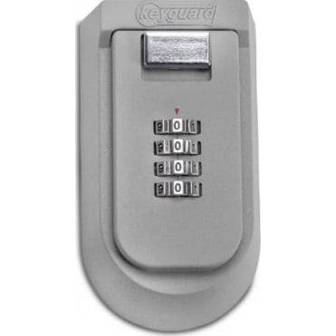 Keyguard Combi Key Safe