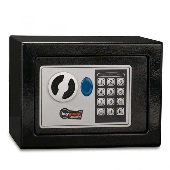 Burton Safes Keyguard Electronic Safe Size 1