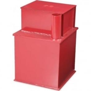 Watchman Underfloor Deposit Safe