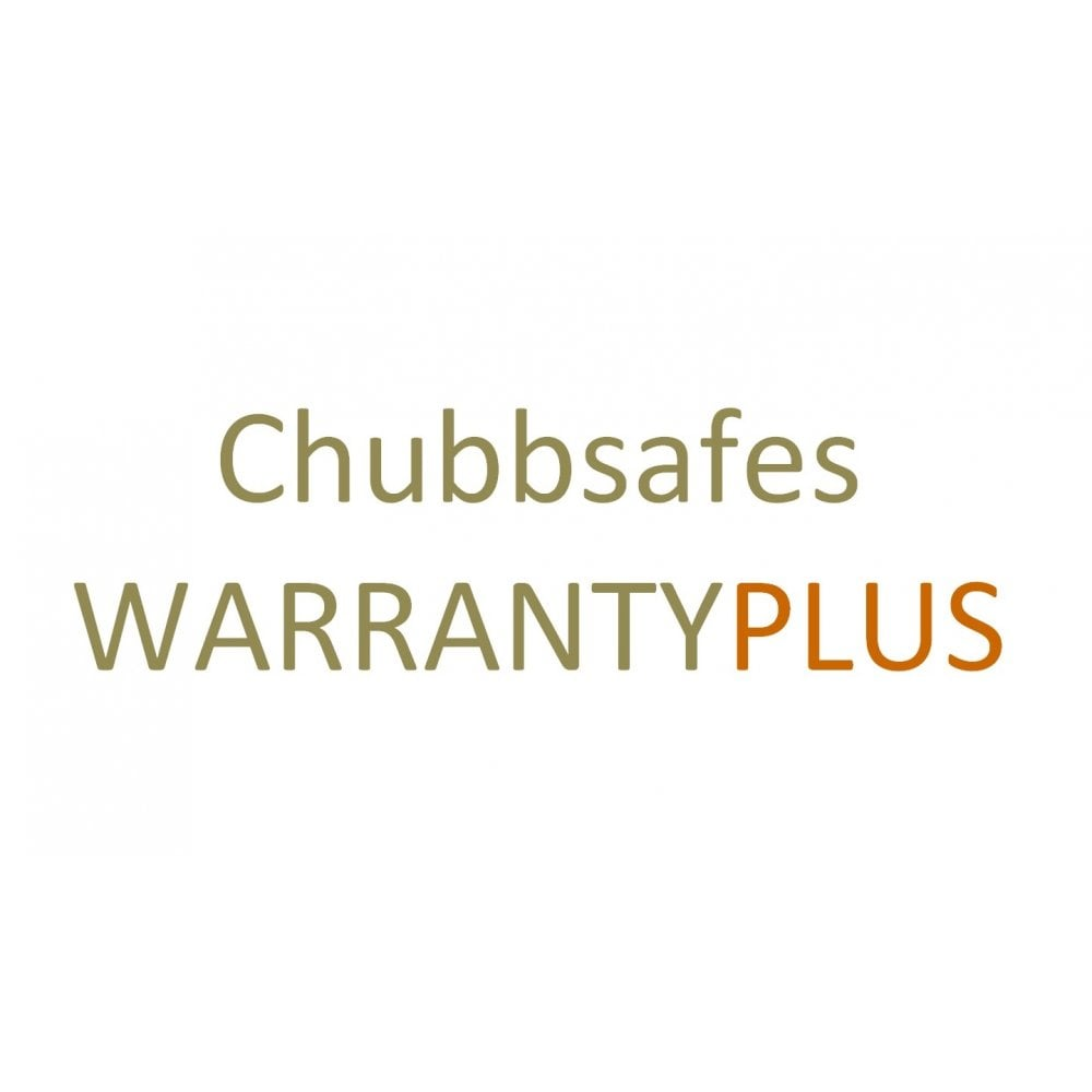 5 Year WarrantyPlus - Trident Grade 5