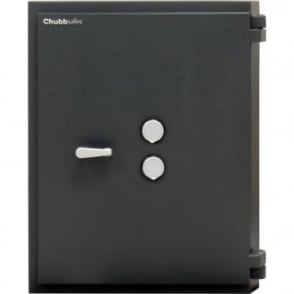 Custodian High Security Safe Grade 4 Size 170