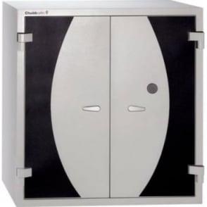 DPC Fire-Resistant Cabinet Size 400W