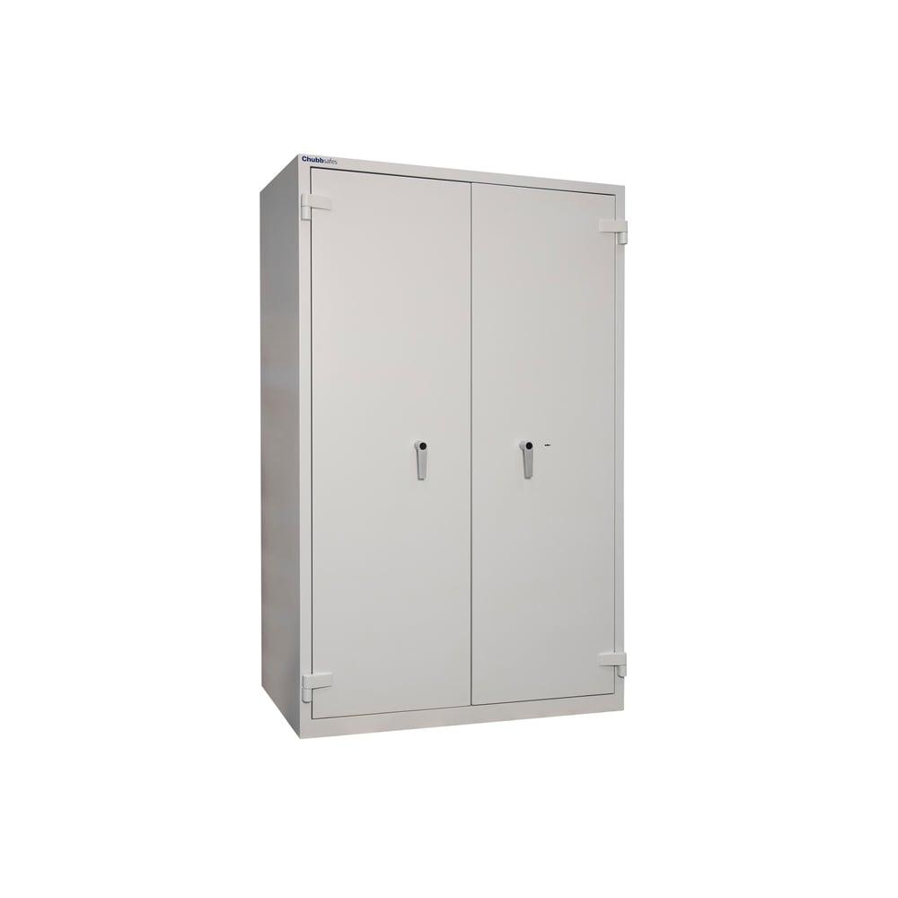 Chubbsafes Duplex Document Cabinet 775 4000 Cash Rated