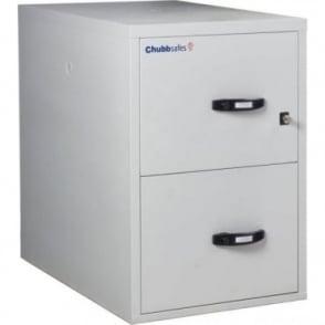 """Fire File 31"""" Filing Cabinet 2HR 2DR"""