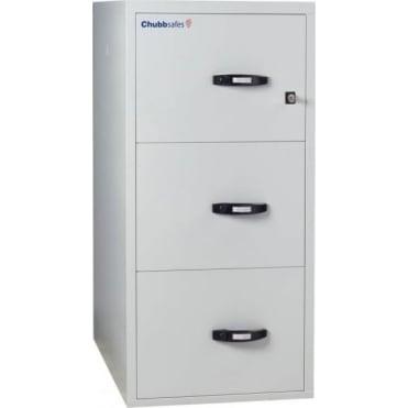 """Fire File 31"""" Filing Cabinet 2HR 3DR"""