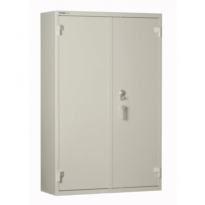 Chubbsafes ForceGuard Cabinet Size 4