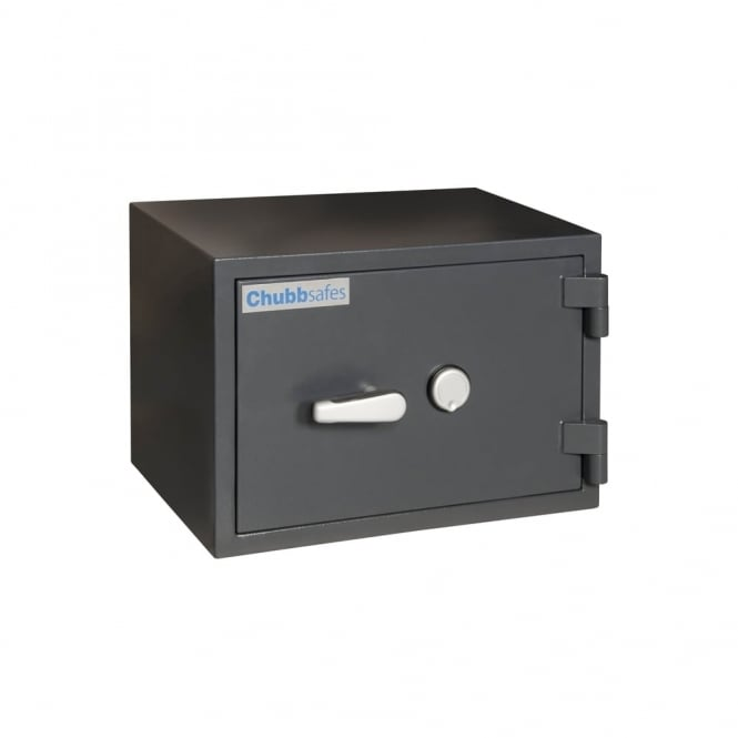 Chubbsafes Primus Grade 1 Safe 25K