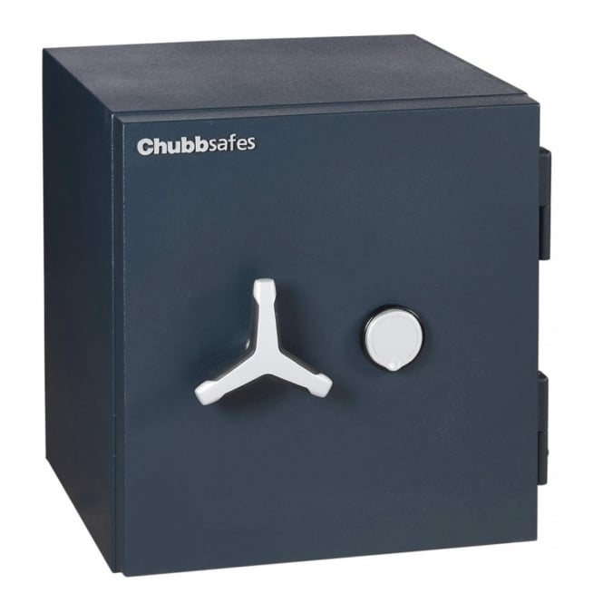 Chubbsafes ProGuard High Security Safe Grade 3 60K