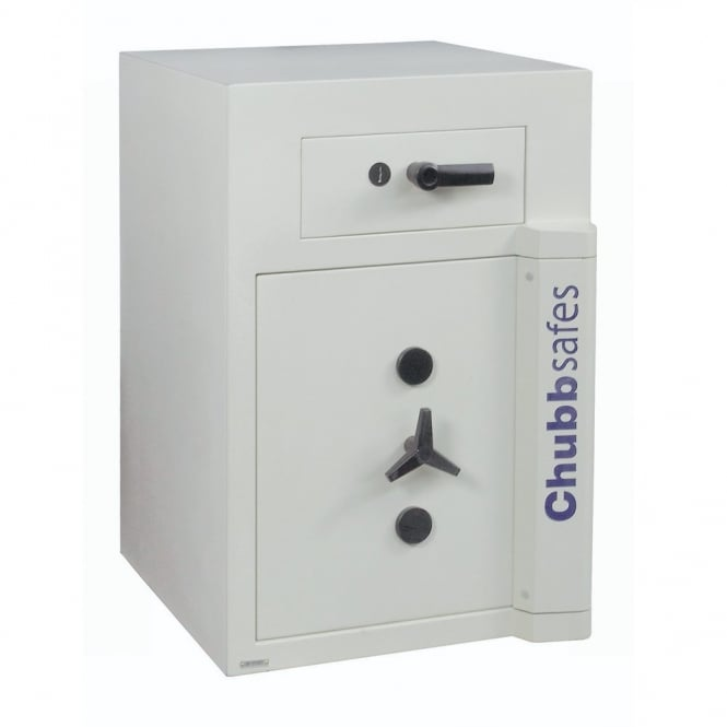 Chubbsafes Sovereign Deposit Safe Grade 5 S3