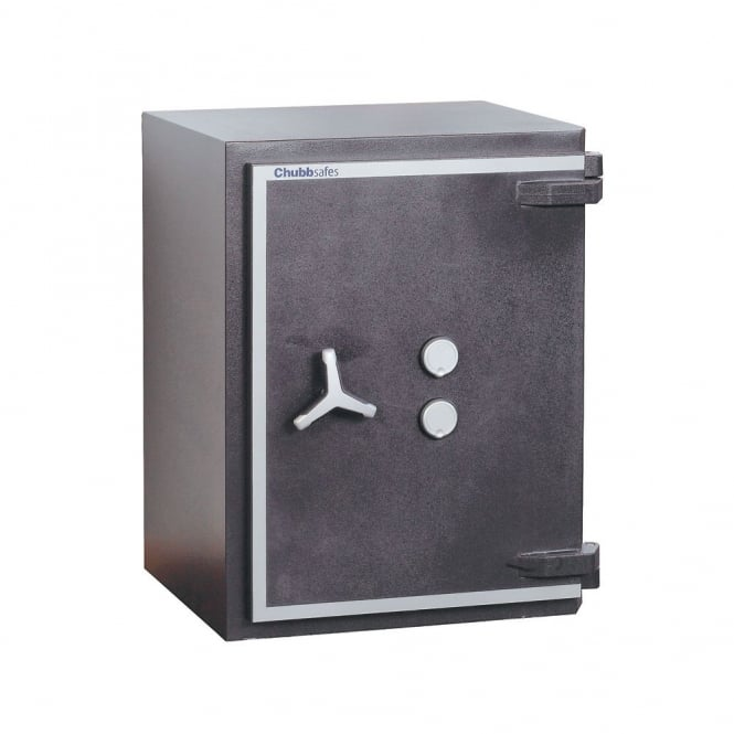 Chubbsafes Trident High Security Safe Grade 4 170