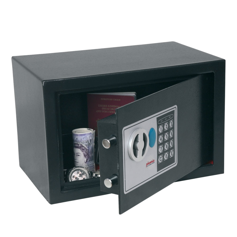 Phoenix Compact Safe Ss0723e Home Amp Office Safes All