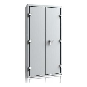 DRS Combi-Paper Security Cupboard S2-490K