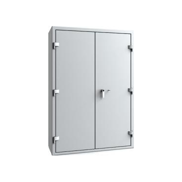 DRS Combi-Paper Security Cupboard S2-700K