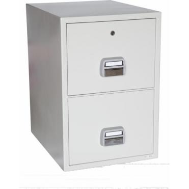 DRS Protector Filing Cabinet SF-680-2DK