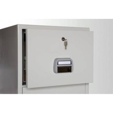 DRS Protector Filing Cabinet SF-680-3DK