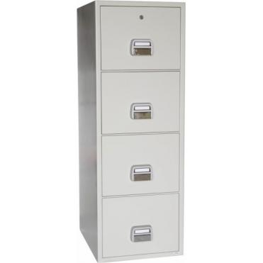 DRS Protector Filing Cabinet SF-680-4DK