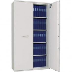 DRS Secura Fireproof Cupboard SA 580