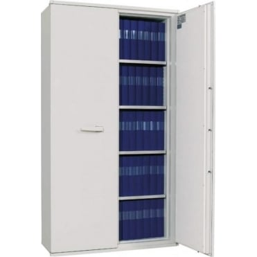 DRS Secura Fireproof Cupboard SA 580