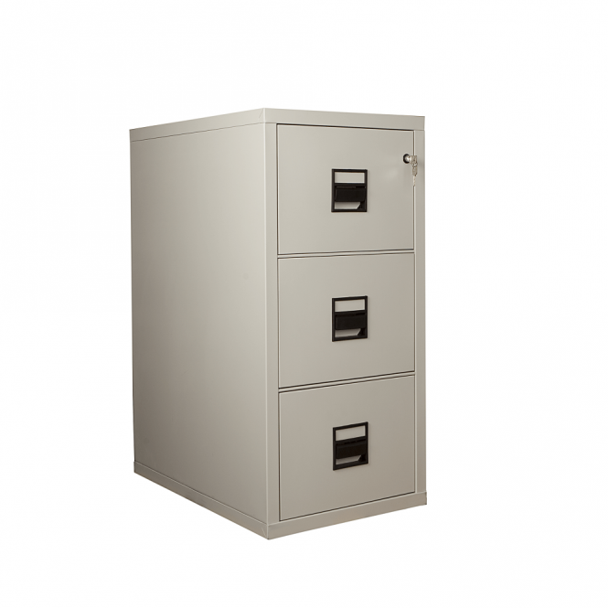 De Raat Safes FireKing International Filing Cabinet FK3-2144-UF
