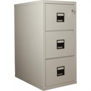 FireKing International Filing Cabinet FK3-2144-UF