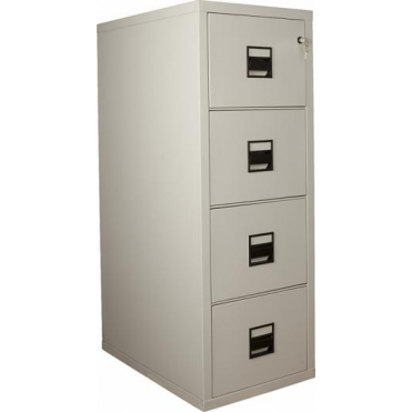 FireKing International Filing Cabinet FK4-2157-UF